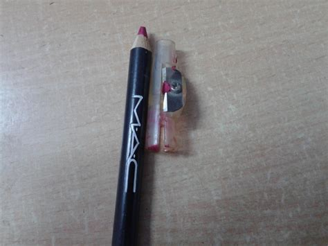 Mac Eye Lip Liner Pencil mac eye lip liner pencil reviews makeupera