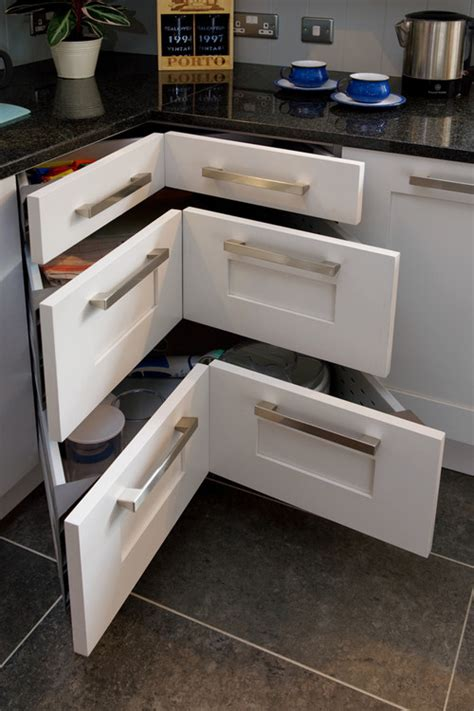 corner drawers are these custom corner drawers or is there a supplier