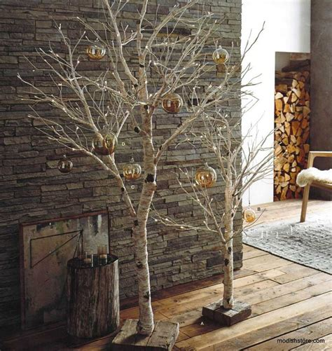 using a birch branch tree for a christmas tree 25 best ideas about birch tree decor on tree branch decor wall separator and tree