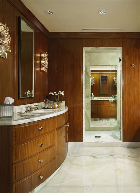 wood paneling bathroom wood paneling walls bathroom traditional with bathroom