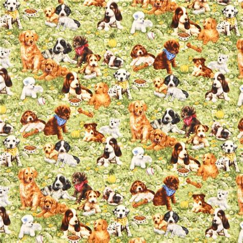 puppy fabric categories fabric breed fabric sporting fabrics 54 breeds picture