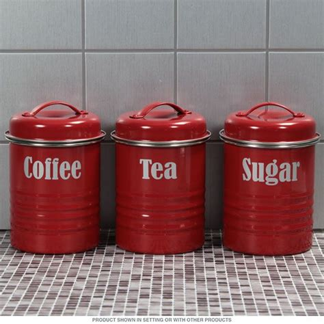 kitchen canister sets australia best 25 tea coffee sugar canisters ideas on