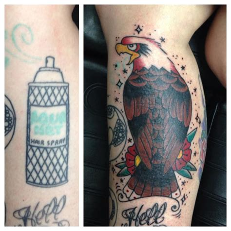 tattoo aftercare cover tattoo work by travis thorpe