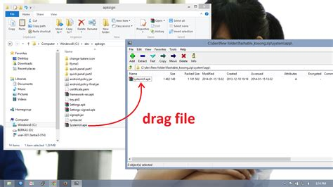 cara membuat file zip di laptop cara membuat flashable zip hanivinside net