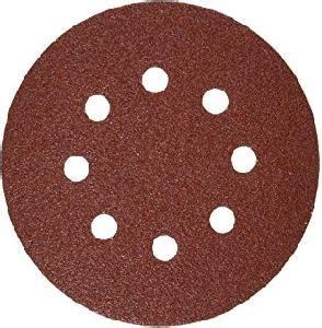 Bosch Velcro Disc bosch velcro disc 125 mm grit 320 pack of 250 pcs
