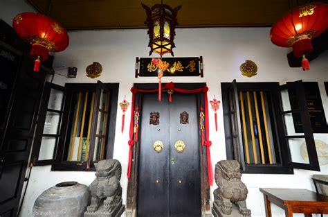 Timbangan Armada mengenal komunitas china benteng getlost travel magazine
