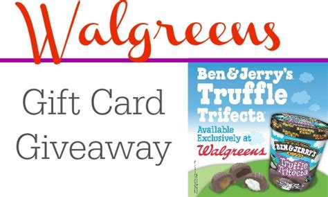 Walgreens Gift Cards Available - walgreens gift card giveaway southern savers