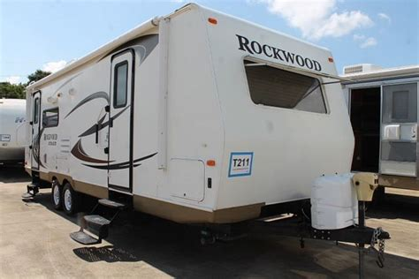Sale Shower Set 2604 forest river rockwood ultra lite 2604 rvs for sale in houston