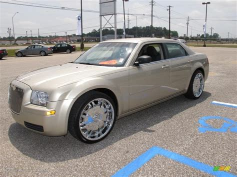 2006 chrysler 300 custom 2006 chrysler 300 standard 300 model custom wheels photo