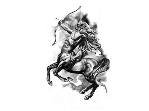 sagittarius tattoo for men sagittarius tattoos designs ideas and meaning tattoos