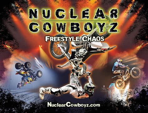 freestyle motocross nuclear cowboyz in transit the official hart transit blog things to do