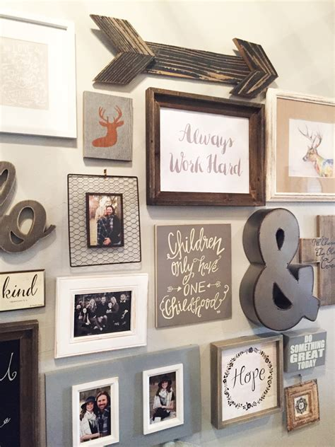 how to do a gallery wall how to create a gallery wall by lillian hope designs