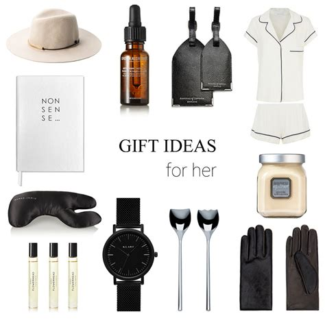 trendy gifts for her 2016 christmas christmas gift ideas for her remarkable women