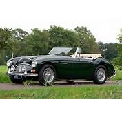 Austin Healey 3000 Mk III  Information And Photos MOMENTcar