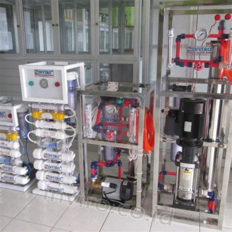 Mesin Air Isi Ulang Inviro inviro depot air minum isi ulang toko alat filter