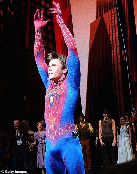 Spiderman Curtain Vampire Dating Spider Man Twilight S Ashley Green Is