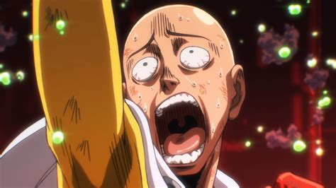 one punch one punch saitama re uploaded image anime fans