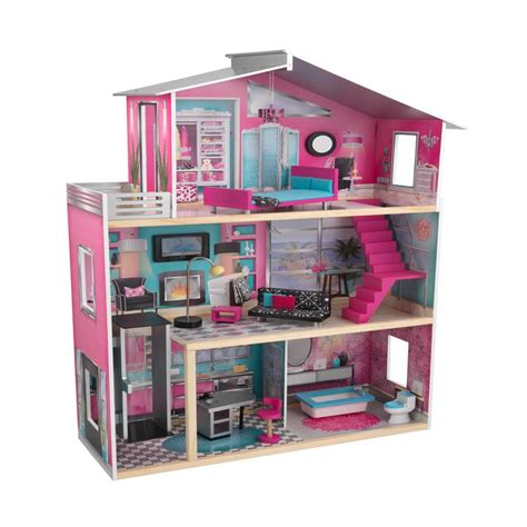 Toys R Us Barbie Doll House Quotes