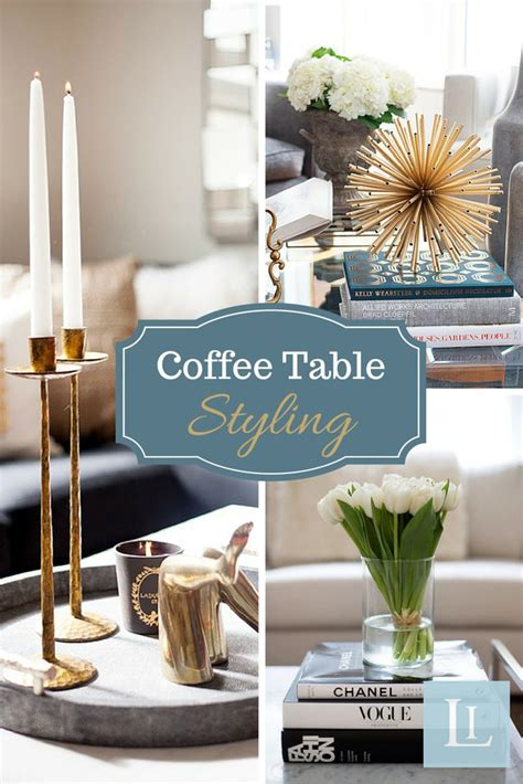 decorating a coffee table 25 best ideas about coffee table styling on pinterest