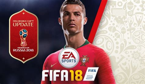 Bd Fifa 18 Ori Ps4 free update bringing world cup to fifa 18 kicks on may 29th nintendo wire