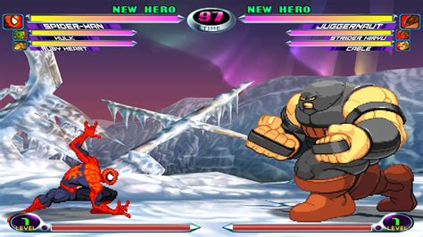 marvel vs capcom 2 marvel vs capcom 2 rom
