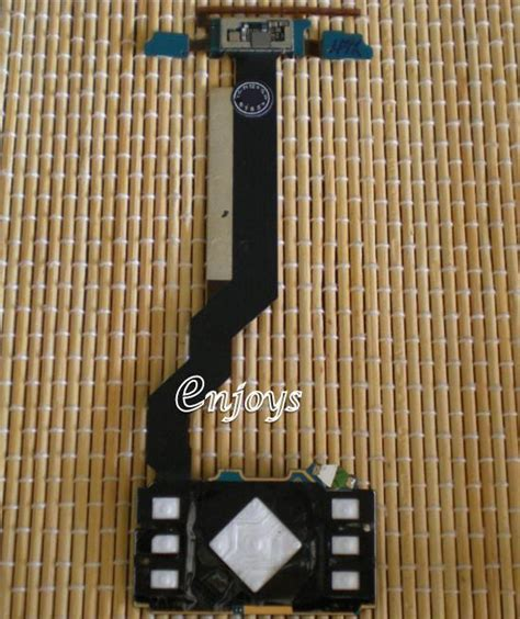Sony Ericsson C905 Keypad Atas Ori original front keypad keyboard flex end 4 21 2017 11 00 am