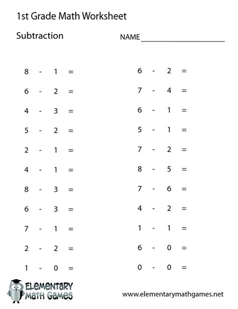 1st Grade Common Math Worksheets by Best 25 1st Grade Math Worksheets Ideas On