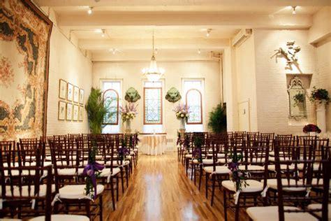 unique wedding venues near nyc 5 unique nyc wedding venues preppy wedding style