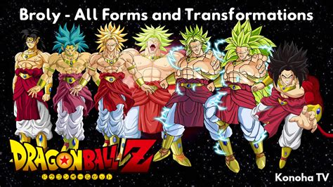 all ve as forms and transformations imagenes de vegeta broly all forms and transformations dragon ball z