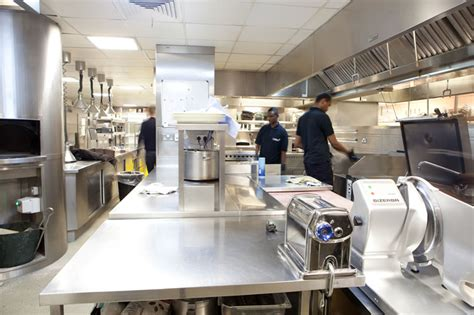 Restaurant Cleaner by Kitchen Cleaning Services Kent South East