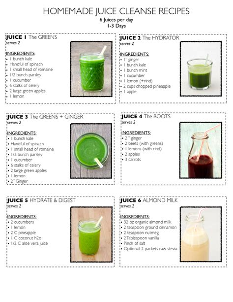 Easy Detox by Dogs And Getting Healthier Cleansing My Juices