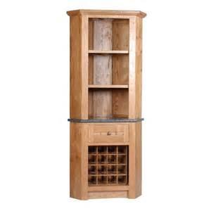 Corner Cabinet Wine Rack Wine Racks Henbury Corner Unit With 1 Drawer Wine Rack