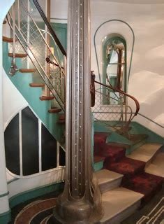 kayak startup tech office glazed interiors in reflective orange white and glass interior 125 best images about hector guimard on pinterest