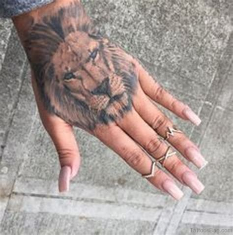 lion finger tattoo tumblr 41 best lion tattoos on hand