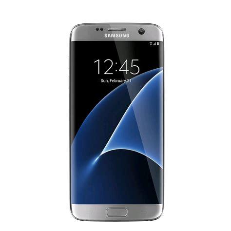 Samsung S7 Edge samsung galaxy s7 edge sm g935f unlocked 32gb silver titanium g935f silver expansys usa