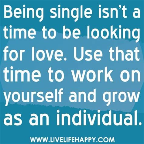 single in quotes about being single quotesgram