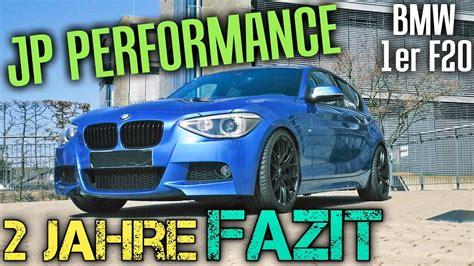 1er Bmw 2 Jahre jp performance bmw 1er f20 erfahrungsbericht 2 jahre