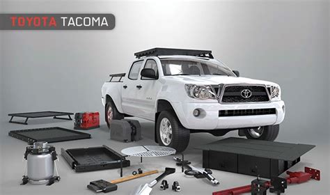 Toyota Car Accessories