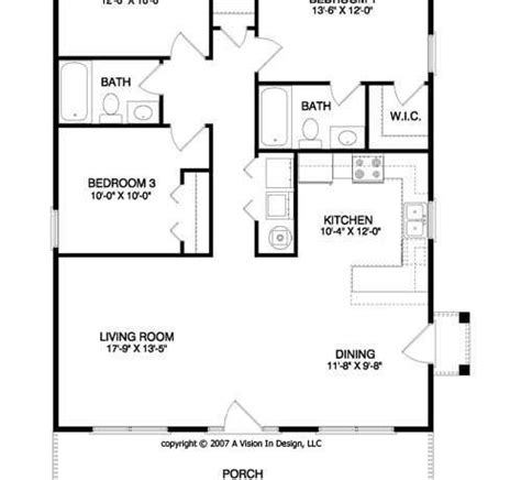 floor plan for small house floor plan for small houses home design and style