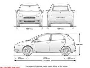 Fiat Punto Grande Dimensions Volkswagen Polo Vi Pagina 2 Rumors E Spies Auto