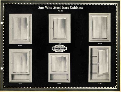 1920 bathroom medicine cabinet a complete 1925 catalog of recessed soap dishes towel