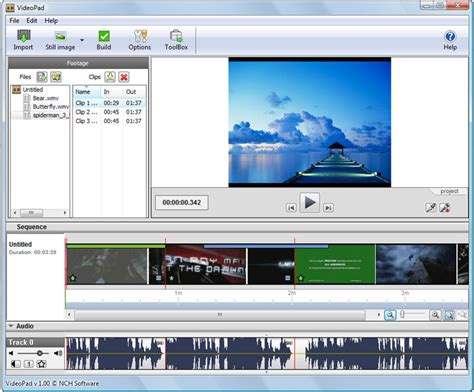 editor imagenes windows 10 top 10 best free video editing software tools for windows