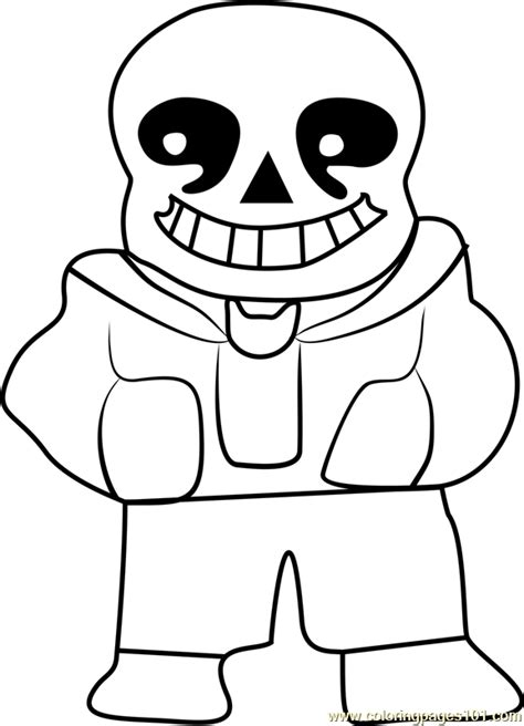 coloring pages undertale sans undertale coloring page free undertale coloring