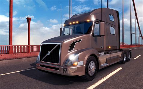 american volvo trucks truck licensing situation update ats mods american