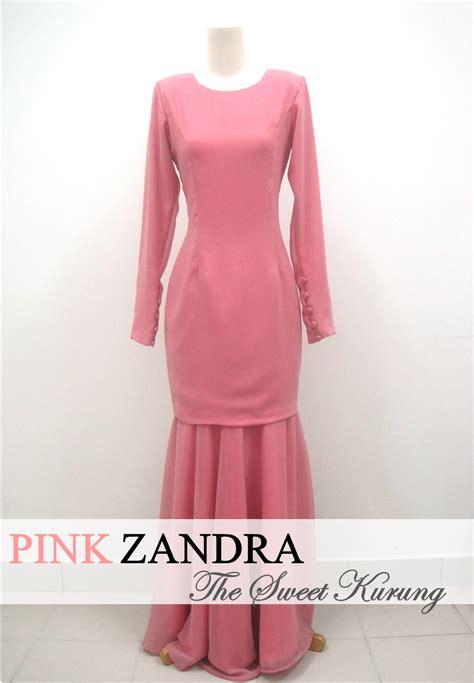 Baju Melukis Pink baju kurung moden peplum dan jubah moden 2014 koleksi hairstylegalleries