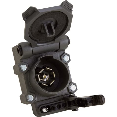 hopkins towing solutions endurance multi tow connectors