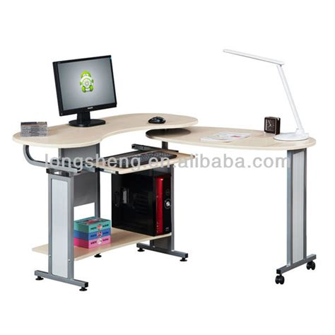 Desktop Computer Table Rotating Desktop Computer Table Buy Computer Table