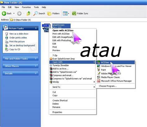sebutkan beberapa format file gambar bitmap ilmu pengetahuan dan informasi cara cepat merubah format