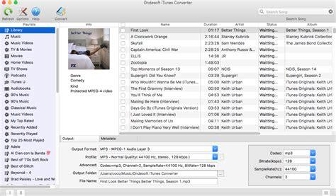 Download Mp3 Converter To Itunes | mac itunes m4p to mp3 converter convert itunes m4p songs