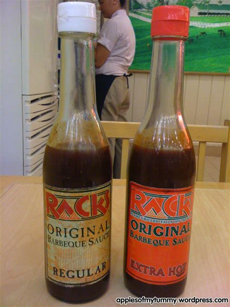 Sauce For Rack by Satisfying Dinner At Racks Eat Eat Eat